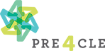 PRE4CLE - Logo