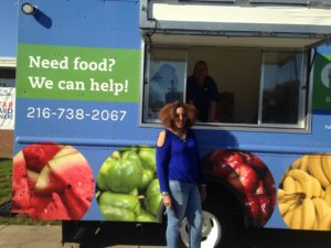 Food Bank Resource Fair @ Greater Cleveland Foodbank | Cleveland | Ohio | United States